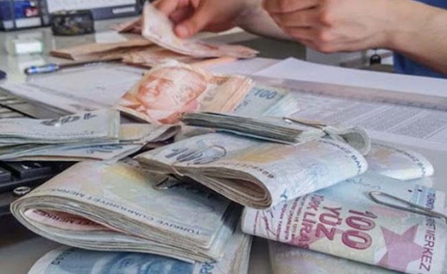 Elazığ'da esnaflara 1 milyon 91 bin TL destek ödendi
