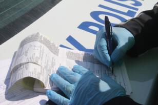 Elazığ'da, Korona virüs tedbirlerine uymayanlara 280 bin TL ceza kesildi