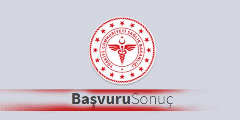 Sağlık Bakanlığı İŞKUR 14 bin işçi alımı belli oldu