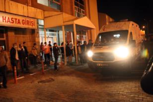 Son Dakika!!! Bitlis'te çatışma: 2 asker şehit, 4 asker yaralı