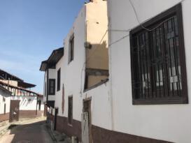 Depremden hasar gören evleri için güzel haberi bekliyor