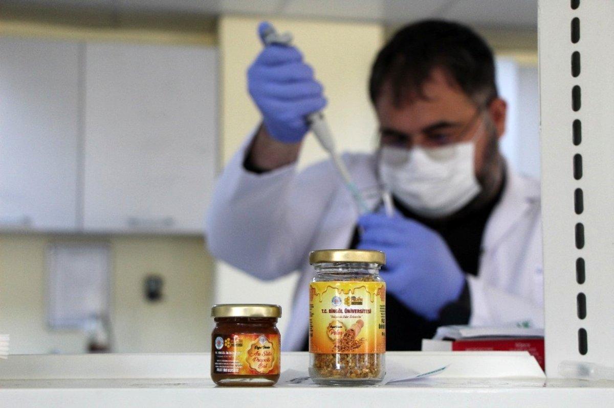 Arı ürünlerinin satışı üç kat arttı, tüketim konusunda uyarı geldi