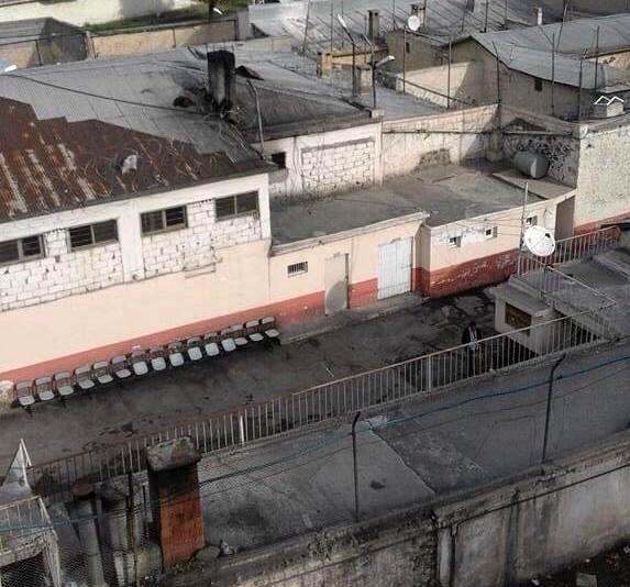 Iğdır tarihi ceza evi taşındı