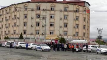 Suudi Arabistan dan gelen 169 kişi karantinadan çıktı