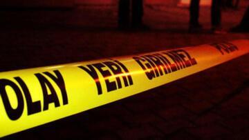 Doğubayazıt'ta silahlı saldırı: 1 ölü