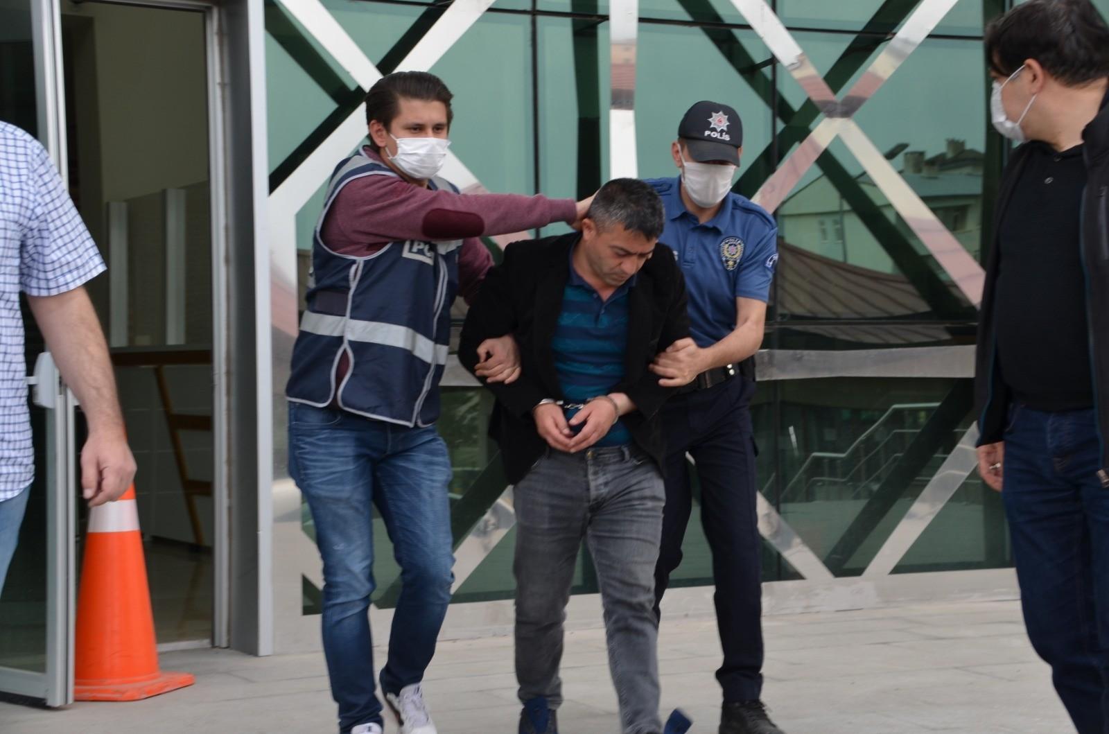 Kars'ta cinayet zanlısı yakalandı