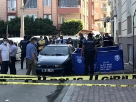 Iğdır'da Beşinci kattan düşen kadın hayatını kaybetti