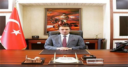 Iğdır'da 1 vali yardımcısı görevden alındı