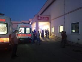 Iğdır'da iki aile arasında silahlı kavga: 2'si ağır, 9 yaralı