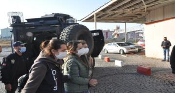 Son Dakika! Terör örgütü PKK'ya yönelik operasyonda HDP'li belediye yöneticileri de dahil 19 kişi gözaltında