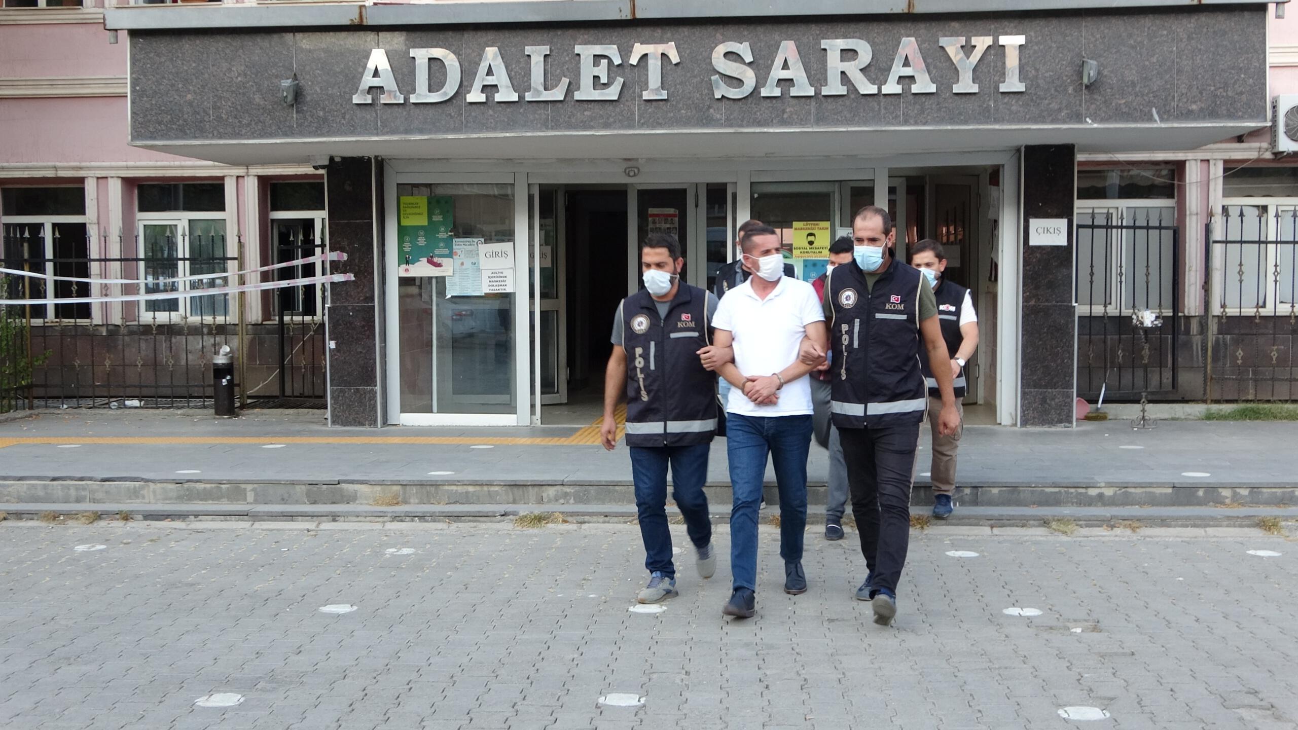 Hamile kadınlar üzerinden devleti zarara uğratan 2 kişi tutuklandı