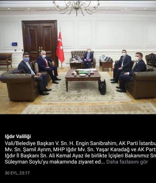 Vekil Eksik,AKP-MHP Kürt düşmanıdır