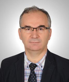 Iğdır Üniversitesinde görevli Öğretim Üyesi koronavirüsten hayatını kaybetti