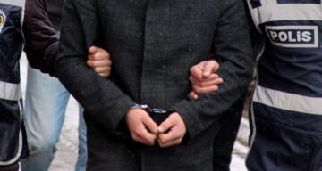 Ağrı da terörden aranan bir kişi tutuklandı