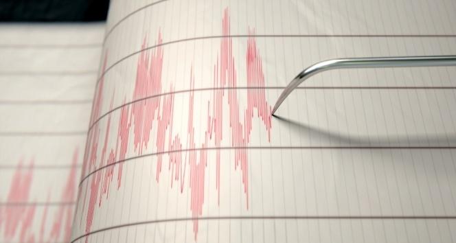 Elazığ'da 5.3 şiddetinde deprem! Çevre illerden de hissedildi