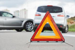 Son dakika haber | Elazığ da trafik kazası: 1 ölü