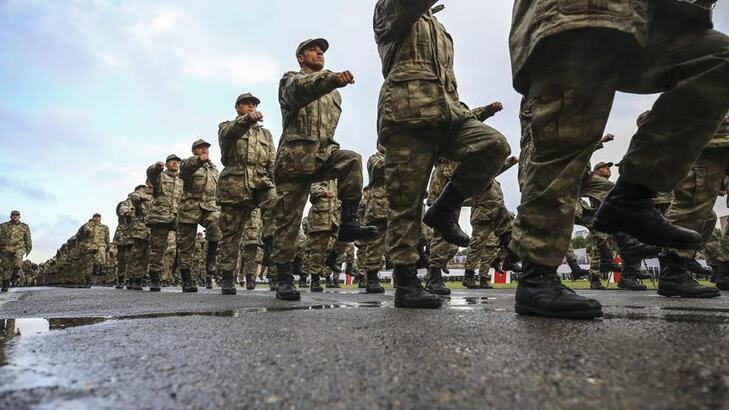2021 yılında bedelli askerlik ücreti ne kadar oldu