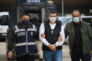 Elazığ'daki cinayetin zanlısı tutuklandı