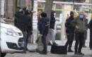 Kars'ta şüpheli valiz fünye ile patlatıldı