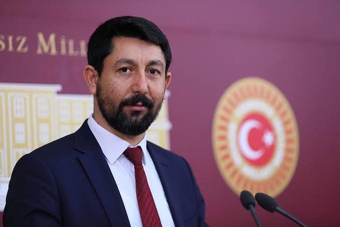 HDP'li Eksik, Metsamor Nükleer Santrali'nin kapatılması gerektiğini belirtti