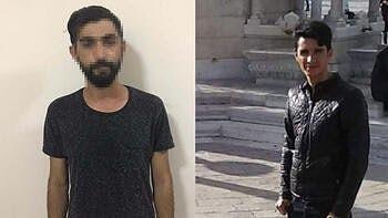 Iğdır'da korkunç cinayet, kayınbiraderini öldürdü