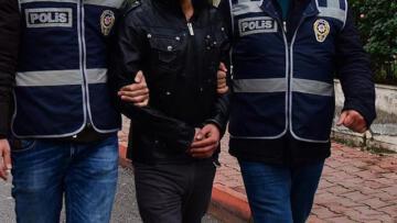 """""""Torbacı"""" operasyonu: 11 gözaltı"""