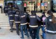 Malatya'da suç örgütüne ağır darbe: 13 tutuklama