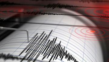 Ağrı Doğubayazıt'ta deprem