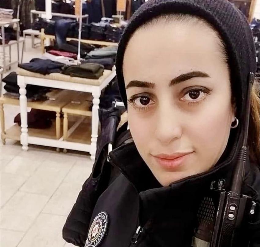 Meslektaşı tarafından öldürülen polisin cenazesi memleketine gönderildi