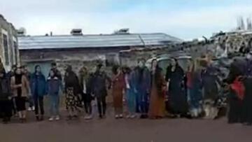 Iğdır'da korona virüsün artmasına sebep olan düğünler devam ediyor