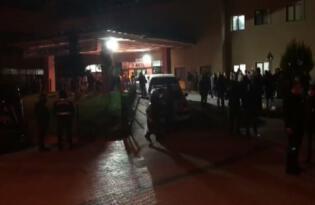 Ağrı'nın Patnos ilçesinde arazi kavgası: 1 Ölü 3'ü ağır 12 yaralı