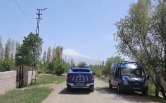 Iğdır'da kaybolan küçük Eymen'den acı haber, cansız bedeni bulundu