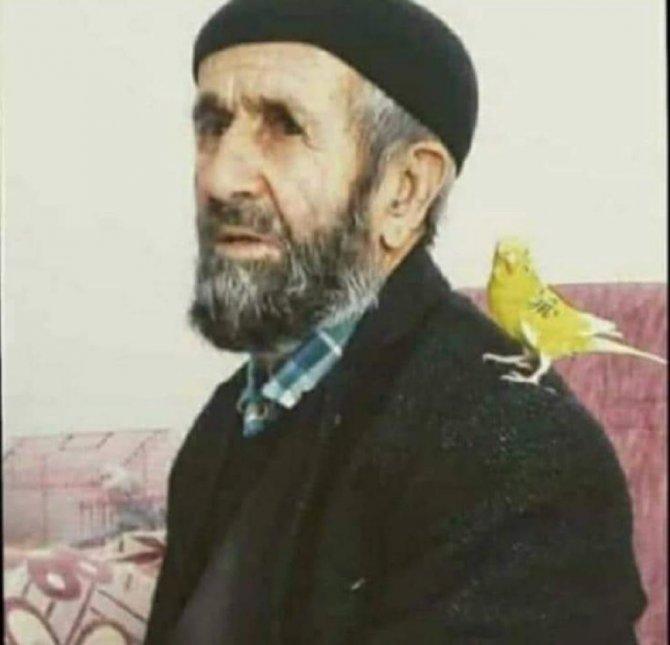 Bingöl'de 9 gündür kayıp olan 91 yaşındaki adamı arama çalışmaları devam ediyor