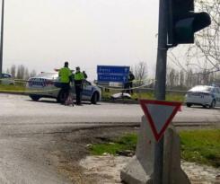 Bingöl'de meydana gelen trafik kazasında 1 kişi öldü