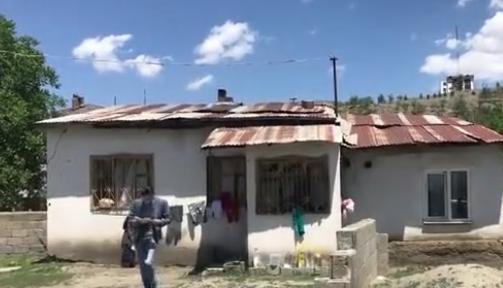 Böyle anne olmaz olsun, hamile kadın çocuğu düşürmek için çatıdan atladı