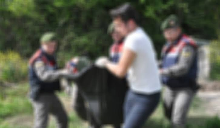 Bingöl'de vahşet! Foseptikte parçalanmış ceset bulundu