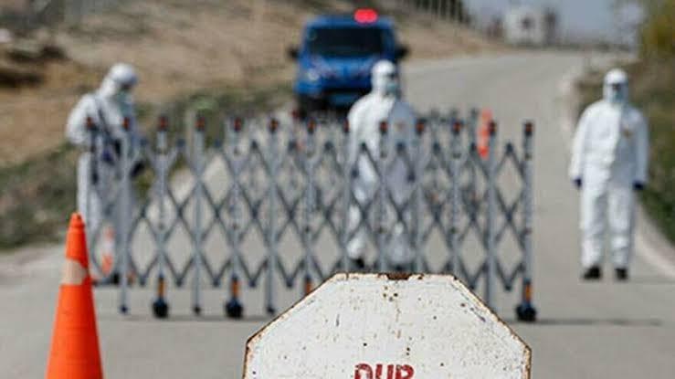Kars Kağızman'da iki köy karantinaya alındı