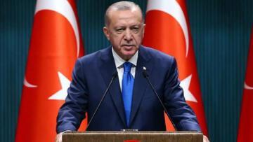 Cumhurbaşkanı Erdoğan, esnafa destek paketini açıkladı! İşte 3 bin ve 5 bin lira destek alacak işletmeler