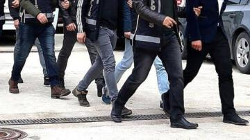 Ağrı'nın da içinde olduğu 8 ilde PKK operasyonu: 13 gözaltı