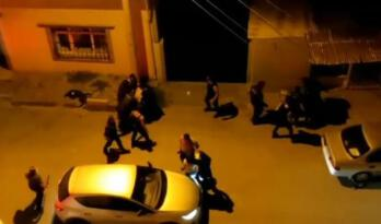 Iğdır'da polis ve bekçilerden orantısız güç, gençleri darp ettiler