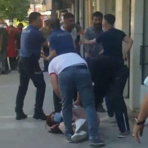 Tunceli'de 'canlı bomba krizi', iki jandarma Valilik tarafından açığa alındı