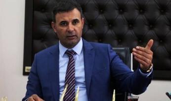 HDP'li eski belediye başkanına 7 yıl 6 ay hapis