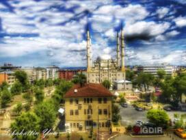 Doğuda vaka düşüşünde Erzurum,Erzincan, Iğdır başı çekiyor