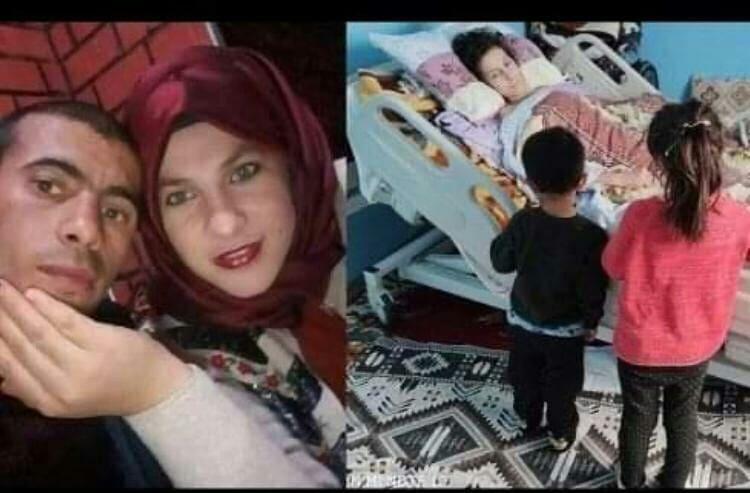 Eşini ve çocuklarını yangından kurtarmıştı, Kader Gültekin hayatını kaybetti