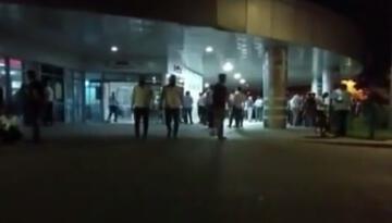 Bingöl Karlıova'da kavga: 1 Ölü